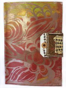 envelope for travelers jorunal