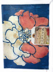 travelers journal envelope
