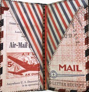 handmade folder